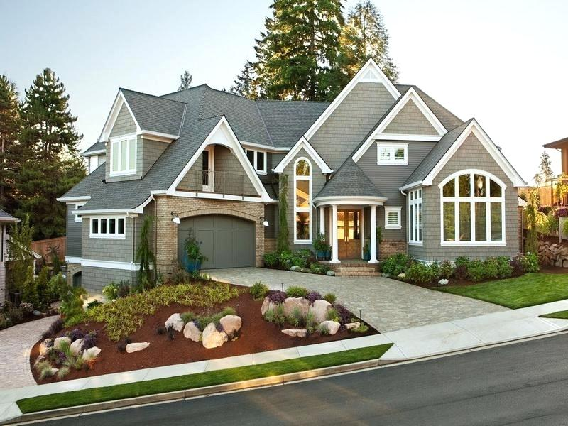 5 Exterior Home Remodeling Ideas